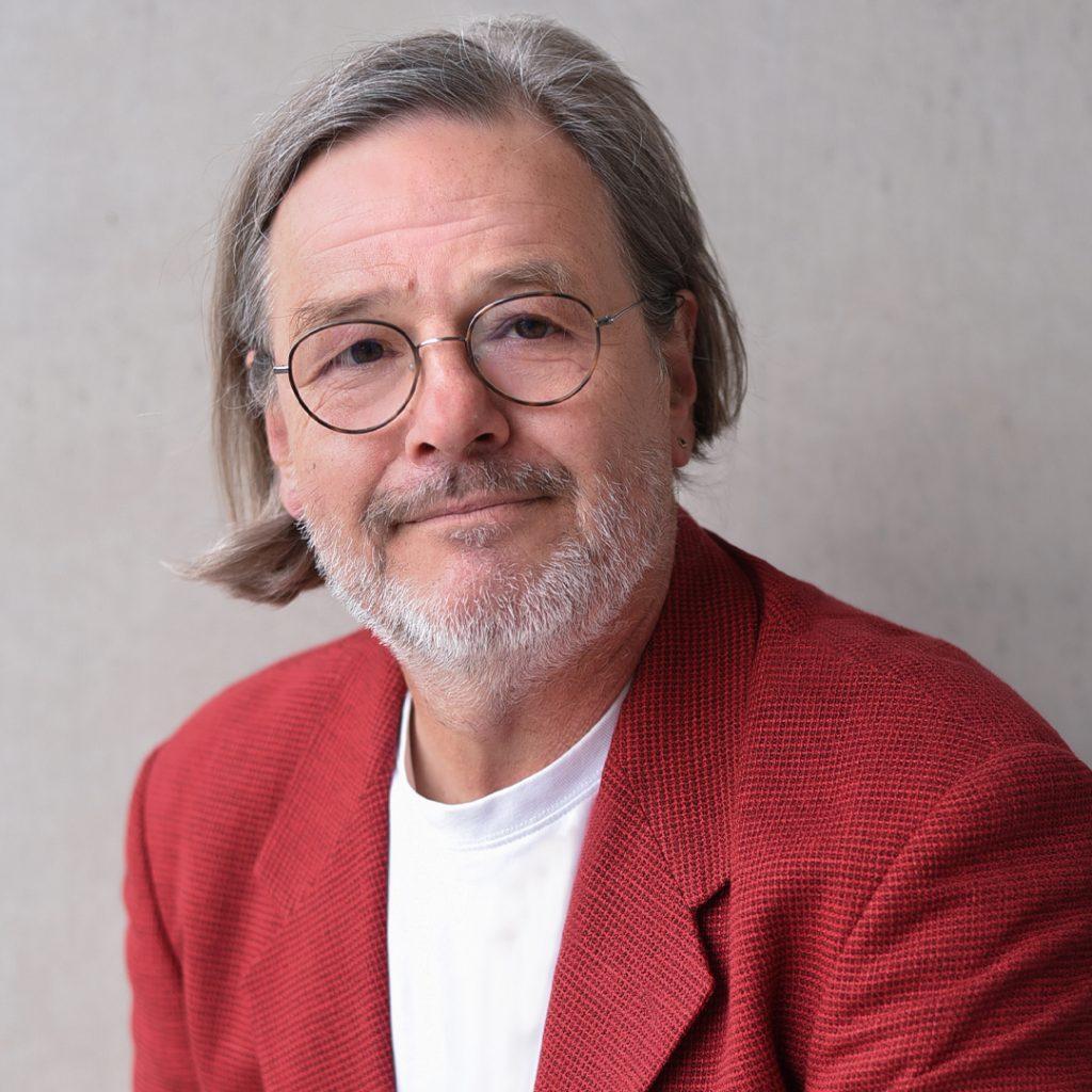 Direktkandidat zur Bundestagswahl 2021: Bernd Mex